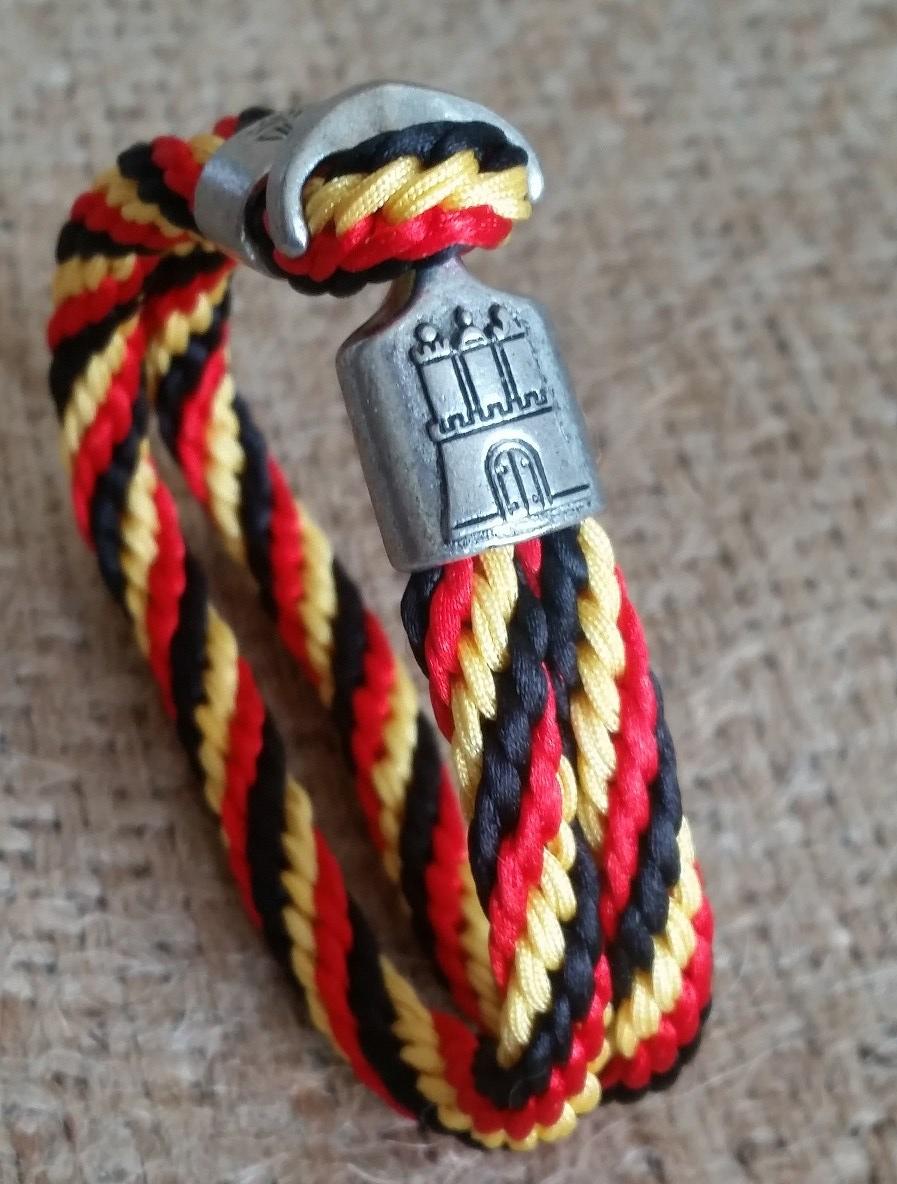 deutschland-armband
