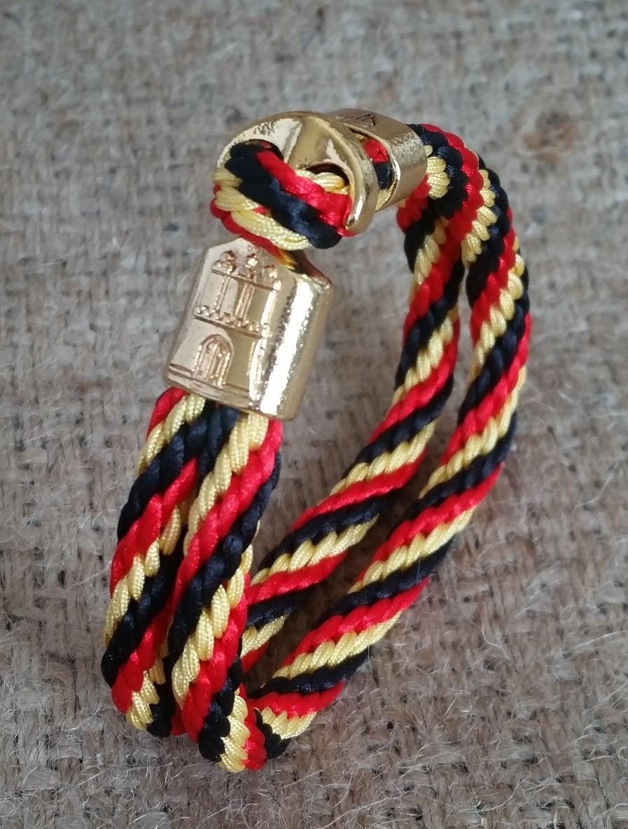 deutschland-armband-vergoldet